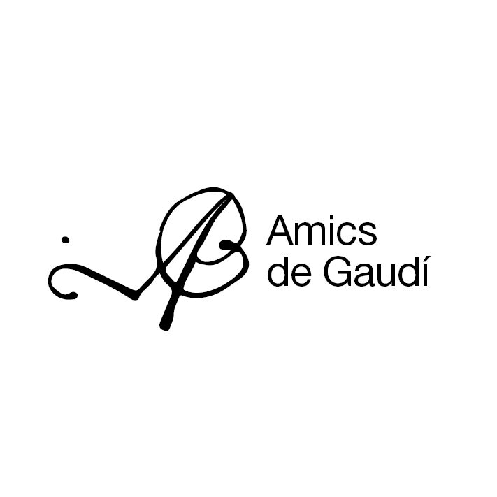 Brandsandcomm Amics Gaudí