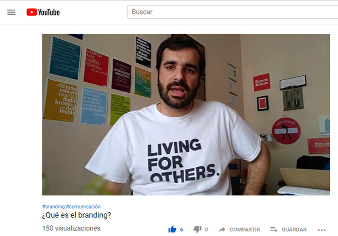 Brandsandcomm youtube